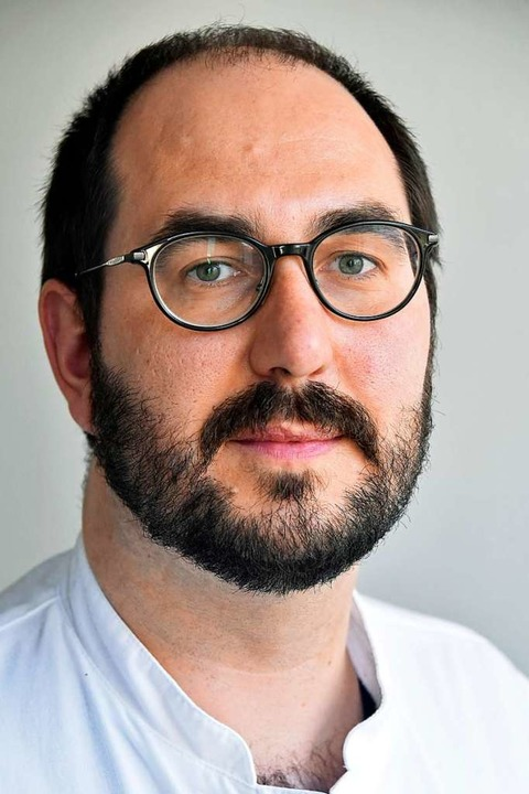 Florian Scherer  | Foto: Michael Bamberger
