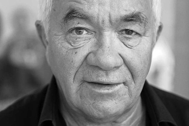 Der Schlagersänger Gus Backus ist mit 81 Jahren gestorben