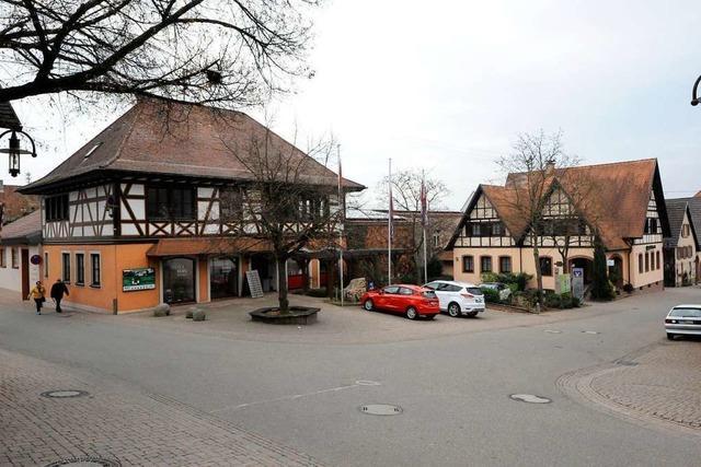 Pläne für neues Gemeinschaftshaus sorgen in Bahlingen für Irritationen