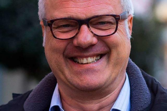 BZ-Interview: Vermieter will junge und alte Menschen in WG zusammenbringen