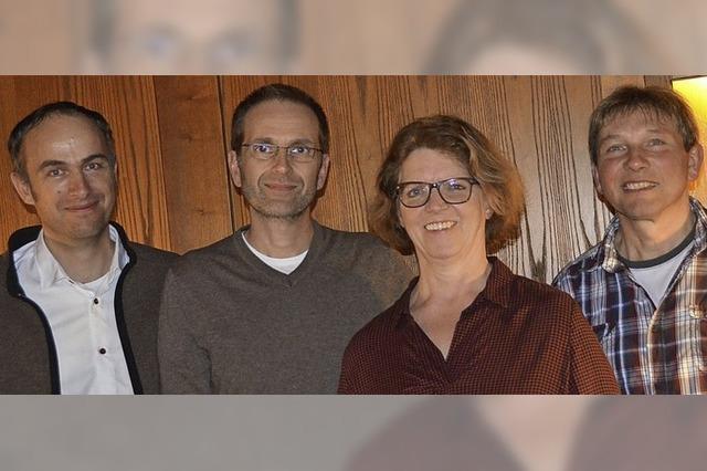 Kandidaten für vier Gremien nominiert
