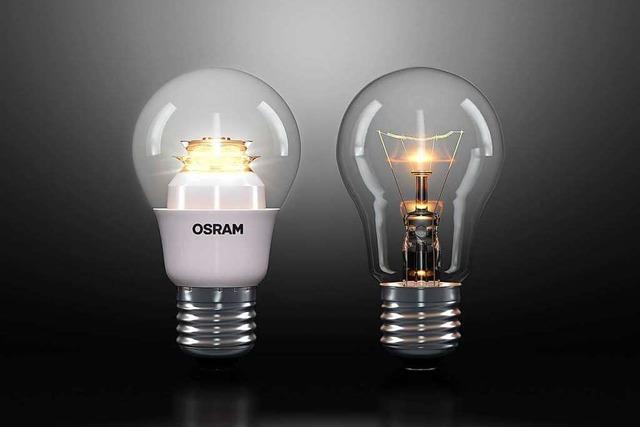 Die Revolution des Lichts