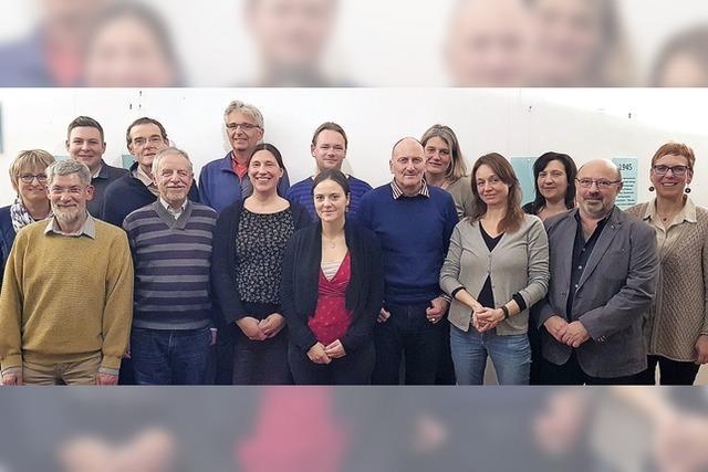 ULB tritt mit 25 Kandidaten bei Gemeinderatswahl an