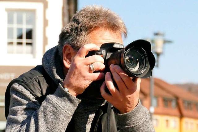 Wahl zum Foto des Jahres der Redaktion Emmendingen endet bald
