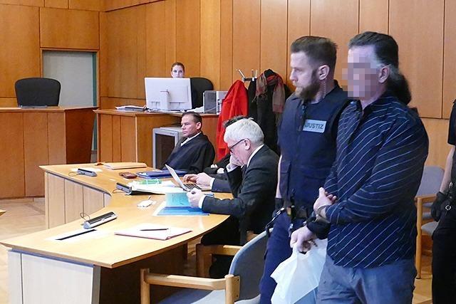 Abhörprotokolle könnten Angeklagte des Mordes überführen