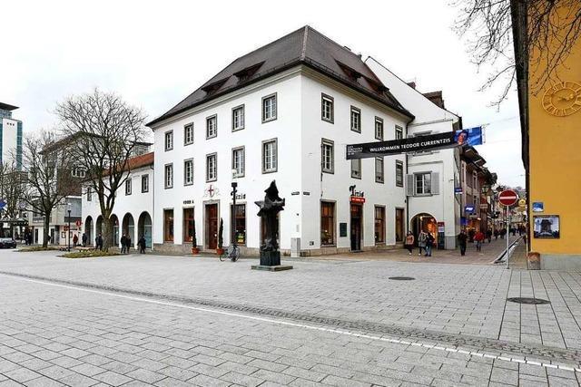 Freiburger NS-Dokuzentrum könnte bis zu 2,4 Millionen Euro kosten