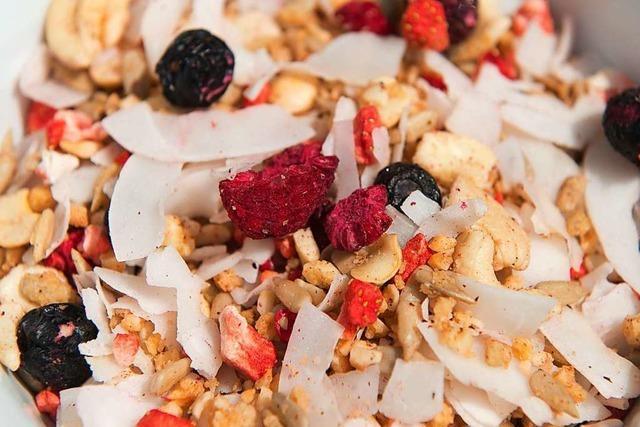 Verbraucherschutz warnt vor mehreren Lebensmitteln – auch im Südwesten