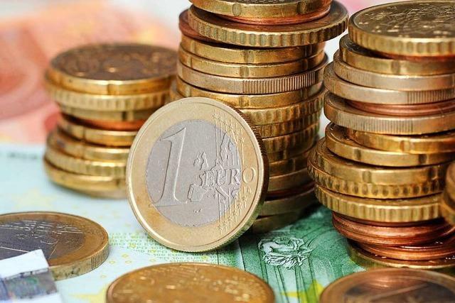 Geldsegen für Wyhl: Gemeinde hat fast zwei Millionen Euro Steuerüberschuss