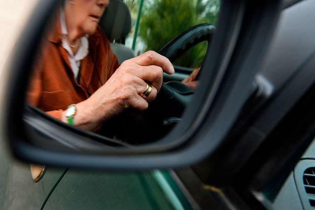 Sind Automatikautos für Senioren ungeeignet?
