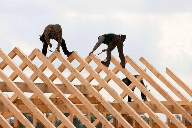 Was muss man beim Abschluss eines Bausparvertrags beachten?