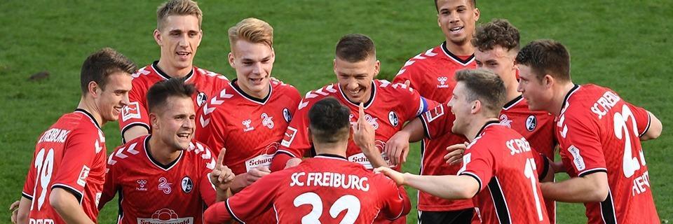 Freiburg feiert gegen Augsburg höchsten Sieg unter Trainer Christian Streich