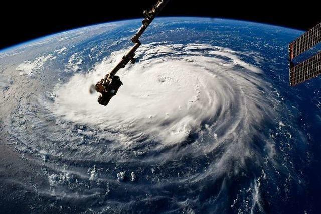 Wie schützt man sich vor einem Hurrikan?