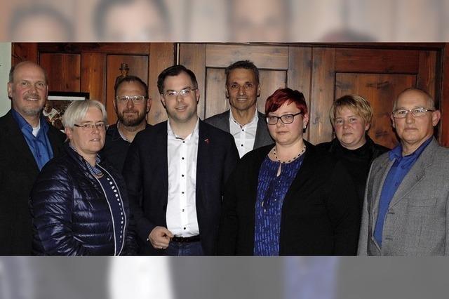 CDU will größte Fraktion bleiben