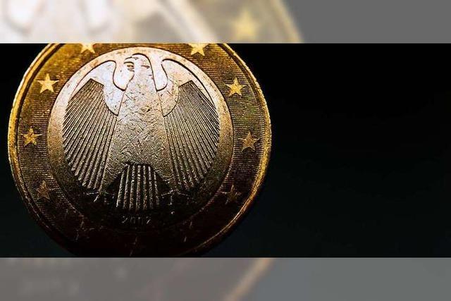 Freiburger Ökonomen: Nur Deutschland und die Niederlande profitieren vom Euro