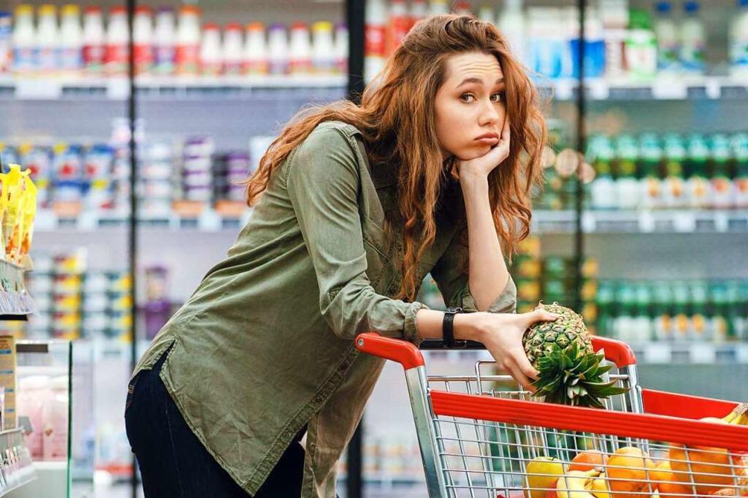 Mit Onloka können Sie sich den Gang in den Supermarkt zukünftig sparen.  | Foto: Drobot Dean via AdobeStock