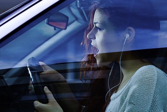 Ohren auf im Verkehr