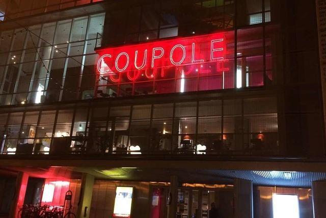 Das Théâtre La Coupole in Saint-Louis kommt bei den Besuchern gut an
