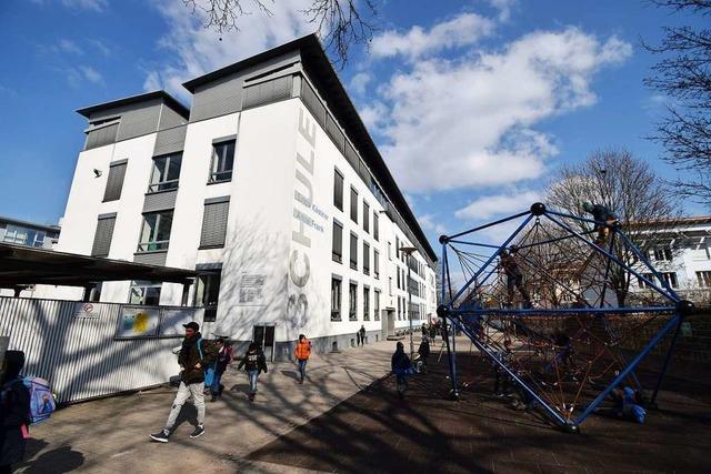 Realschule zieht von der Oststadt ins Rebland um