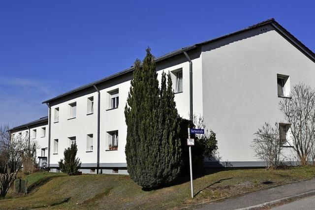Freiamt saniert Gemeindewohnungen