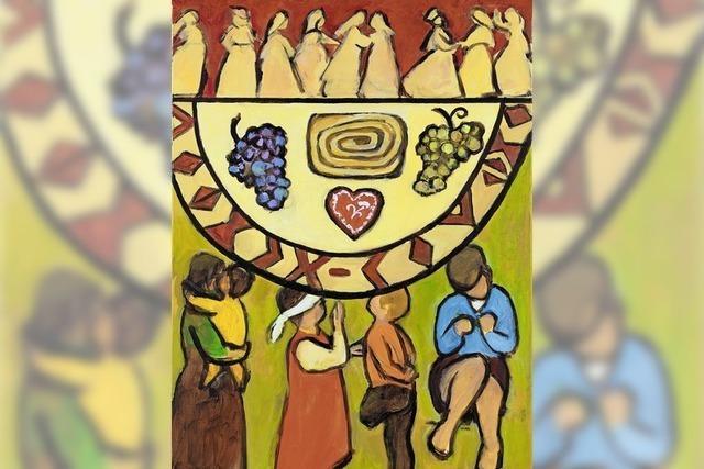 Der Weltgebetstag der Frauen am 1. März widmet sich dem Land Slowenien