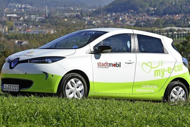 Ein Auto für Gemeinde und Bevölkerung