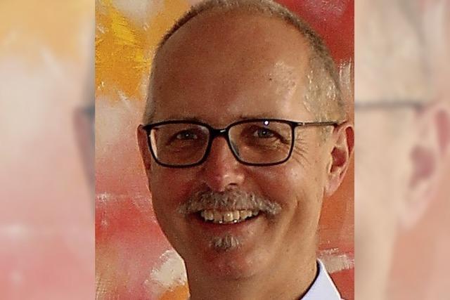Joachim Metzger sagt adieu