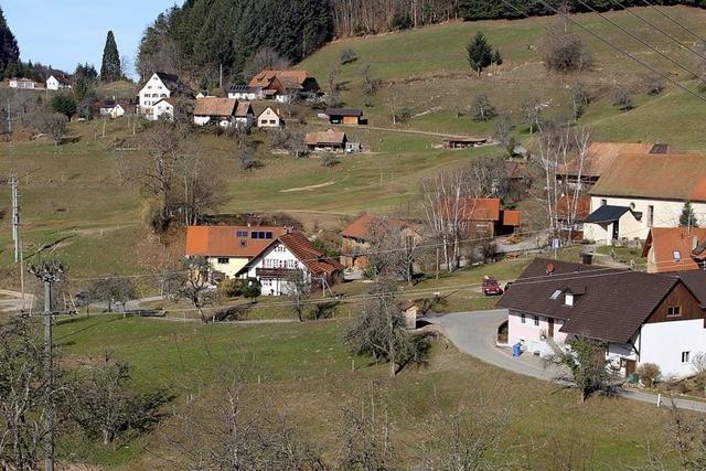 Neuer Wohnraum in Vogelbach