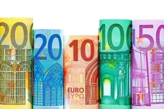 Angeklagter Bankberater in Lörrach hält sich für Opfer einer Verschwörung