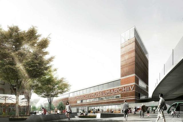 Basel investiert Hunderte Millionen Franken in seine Museen