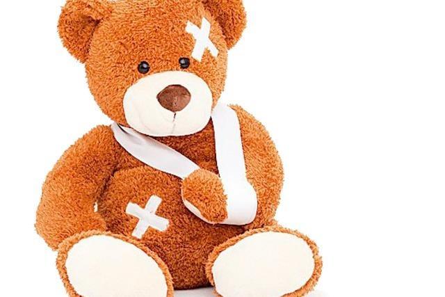 Puppen, Guggen, Glupsch: Tipps für Kids