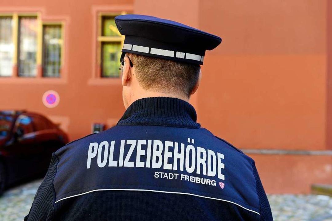 Der kommunale Vollzugsdienst bekommt mehr Personal (Archivbild).  | Foto: Ingo Schneider