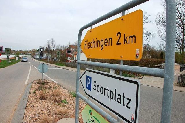 Der Binzener Birkenweg ist nach der Sperrung wieder frei