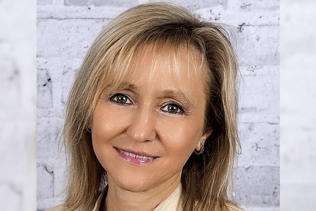 Andrea Kummle tritt nicht mehr an