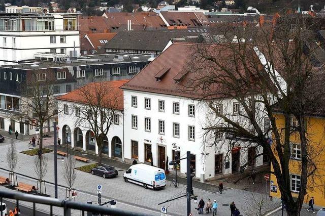 Freiburg bekommt ein Haus der Demokratie