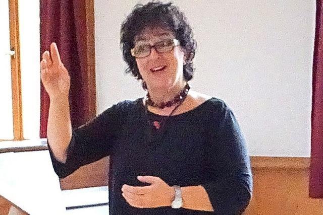 Workshop schult Stimmen und bringt neue Motivation