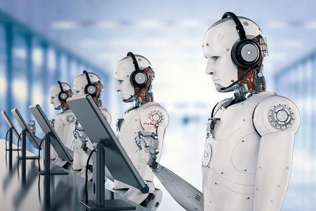 Toyota feuert die Roboter
