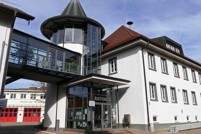 Gab es vor der Heitersheimer Bürgermeisterwahl Rechtsverstöße?