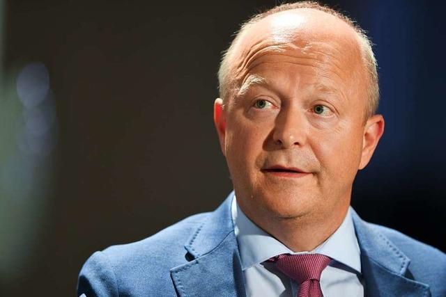 FDP-Landeschef warnt vor deutschen Gelbwesten und sieht die EU in Gefahr