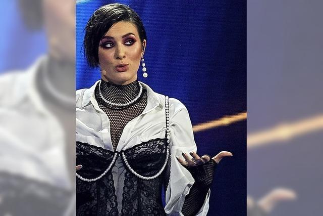 Kein Verzicht auf Konzerte in Russland