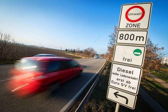 Juristen fordern strenge Regeln bei der Messung von Luftschadstoffen