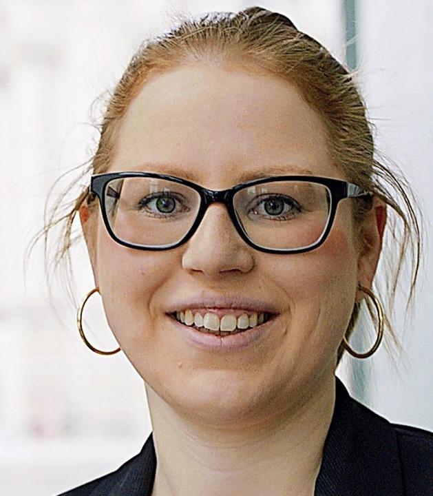 Katrin Helling-Plahr