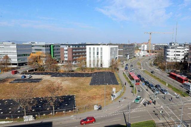 200 Millionen Euro Investition an südlicher Freiburger Bahnhofsachse