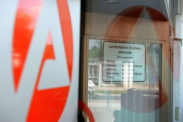 Zahl der Arbeitslosen in Baden-Württemberg wieder gesunken