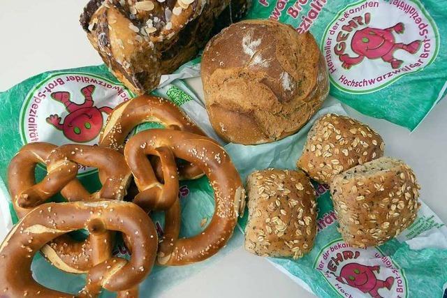 Bei der Neustädter Bäckerei Gehri geht es weiter