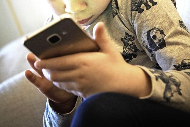 Welche Gefahren lauern auf Kinder im Internet?