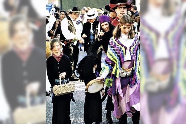 Wie aus einer Kanadierin eine Zigeunerin wurde