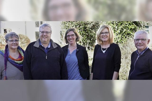 Helfer und Hilfsbedürftige vernetzen