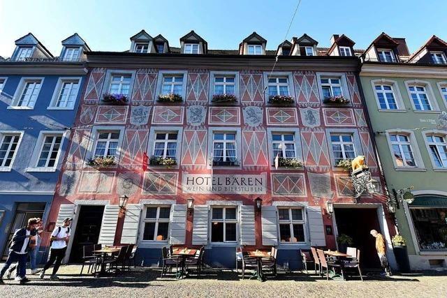 Freiburgs Hotellerie wandelt sich