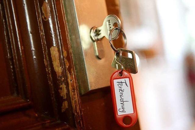 Künftig gibt es keine Ausnahmen mehr für Ferienwohnungen in Rust