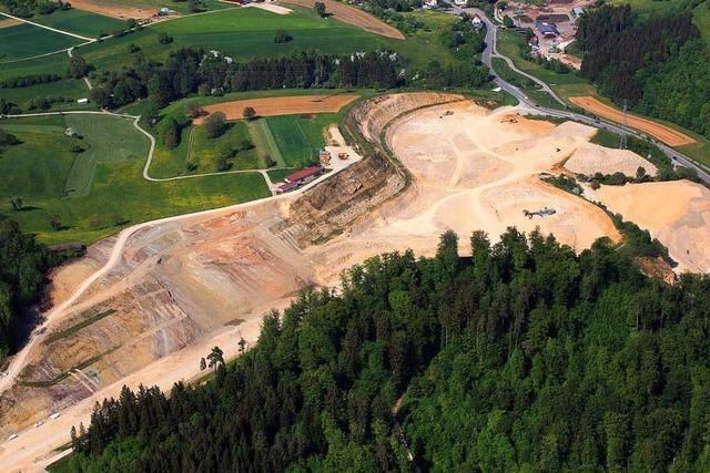 Die Initiative A98 Tunnel Karsau Minseln bringt ein eigenes Lärmgutachten ein
